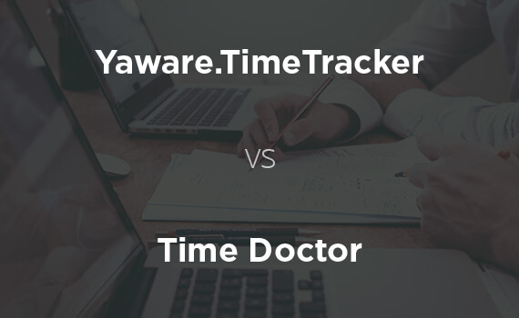 Yaware.TimeTracker против Time Doctor